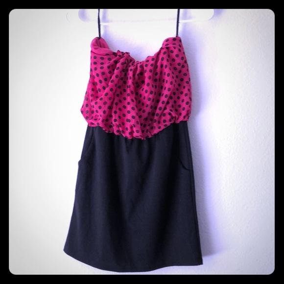 April Spirit Dresses & Skirts - IT HAS POCKETS